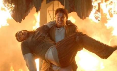 Pineapple Express Photo, Clip: Seth Rogen Rules!