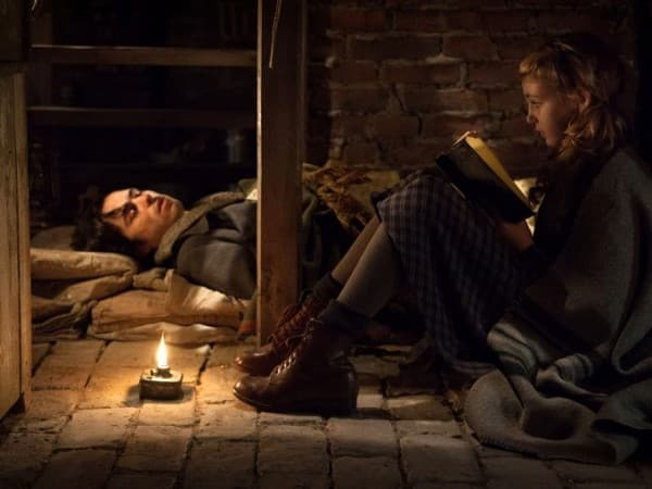 Sophie Nelisse The Book Thief