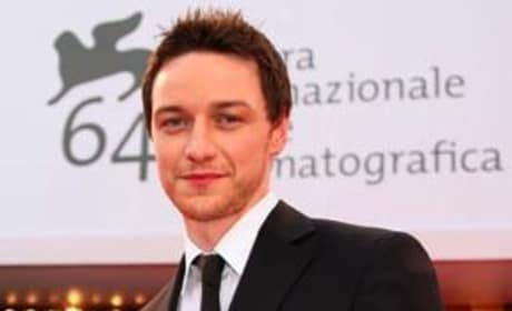 James McAvoy Speaks on Atonement
