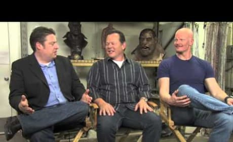 Hansel and Gretel Witch Hunters: Exclusive Special Effects Team Interview