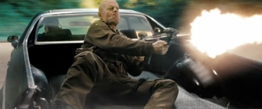 G.I. Joe Retaliation Bruce Willis Still