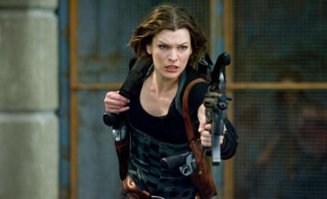 Milla Jovovich Promises There Will Be a Resident Evil 5