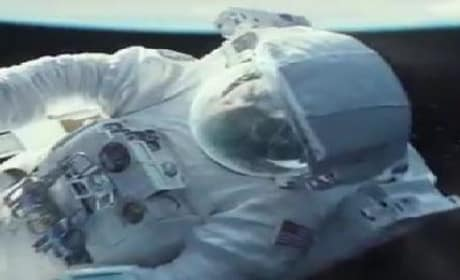Gravity Trailer: We Have To Get the Hell Out of Here!