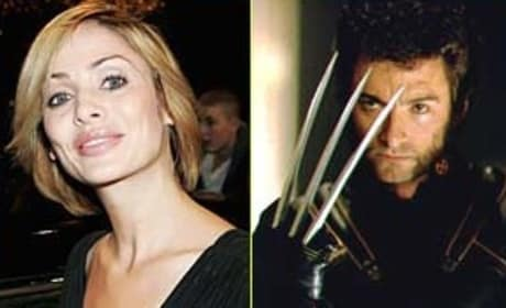 Natalie Imbruglia Rumored to Join Cast of Wolverine Movie
