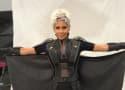 X-Men: Days of Future Past Set Photo: Halle Berry as Storm