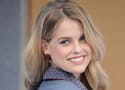 Alice Eve Joins Men In Black III