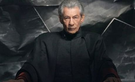 X-Men: Days of Future Past Casting News: Patrick Stewart and Ian McKellen Join