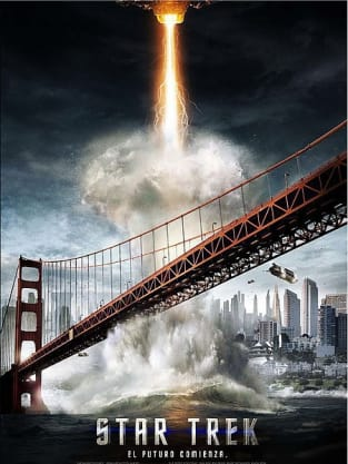 Another Star Trek Poster