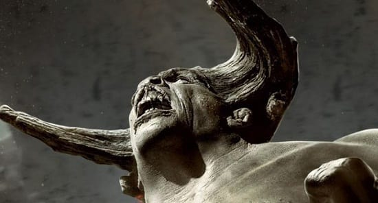 Wrath of the Titans First Look