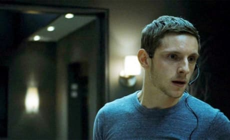 Jamie Bell in Man on a Ledge