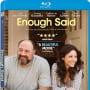 Enough Said DVD Review: Julia Louis-Dreyfus & James Gandolfini Make Magic