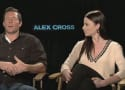 Alex Cross: Ed Burns & Rachel Nichols Talk Tyler Perry, Cop Movies