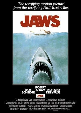 Jaws Picture