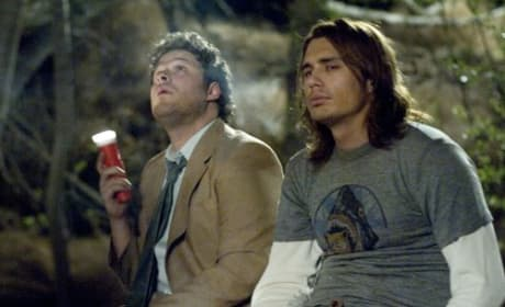 Pineapple Express Director Dishes on Studio Debut
