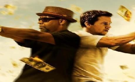 2 Guns Trailer: You Ripped Off the CIA!