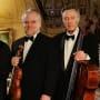 Christopher Walken, Catherine Keener, Philip Seymour Hoffman in A Late Quartet