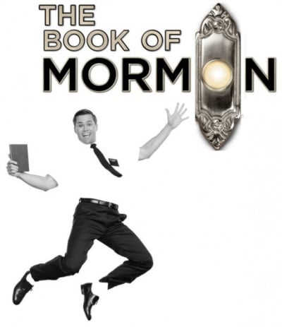 The Book of Mormon Pic