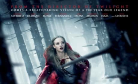 Red Riding Hood: New Poster Released!
