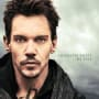 The Mortal Instruments: City of Bones Jonathan Rhys Meyers Poster
