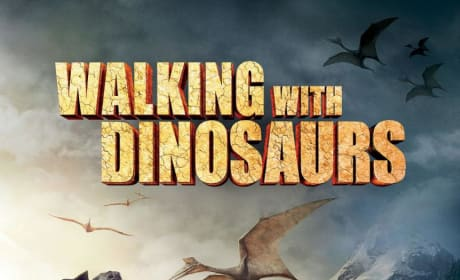Walking with the Dinosaurs Poster: A Different Jurassic Journey