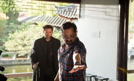 The Wolverine James Mangold Hugh Jackman
