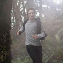 Run, Edward!