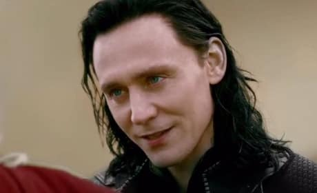 Thor The Dark World: Tom Hiddleston Talks Why We Love Loki