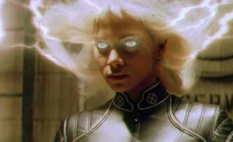 Halle Berry Returns as Storm in X-Men: Days of Future Past