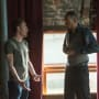 Brick Mansions Paul Walker Set Photo