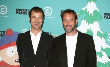 Matt Stone, Trey Parker: Book of Mormon Movie Not Happening