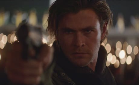 Blackhat Chris Hemsworth