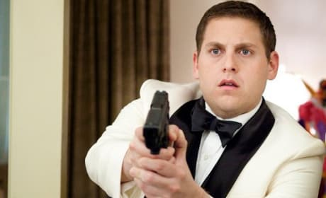 Jonah Hill Signs On For Martin Scorsese's The Wolf Of Wall Street