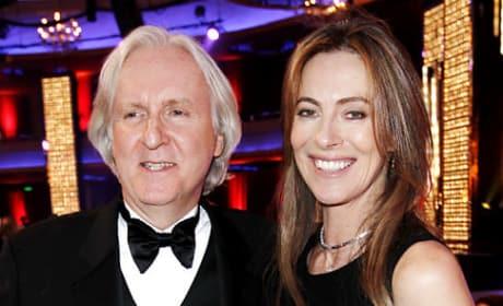 Cameron's Ex Wins Big at Oscars!
