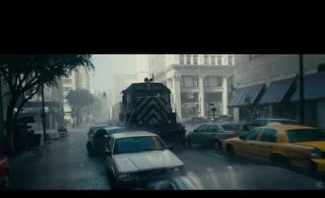 Inception Trailer 2