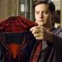 Peter Parker Photo