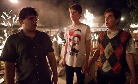 The Stars of Project X
