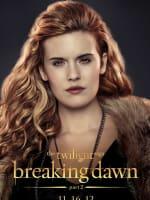 Irina Breaking Dawn Part 2 Character Poster