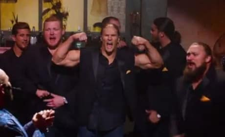 Pitch Perfect 2 Trailer: Green Bay Packers Join the Competition?!