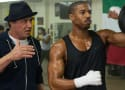 Creed: Second Movie Still Features Rocky Passing the Torch
