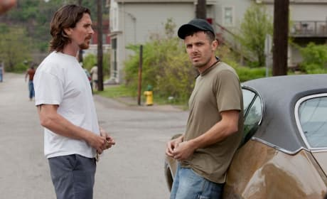 Out of the Furnace Christian Bale Casey Affleck