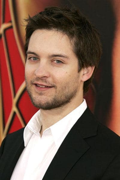 Tobey Maguire Pic