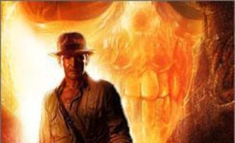 Indiana Jones and the Kingdom of the Crystal Skull Poster, Plot Details
