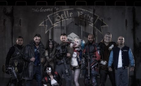 The Suicide Squad Trailer We Expect To See