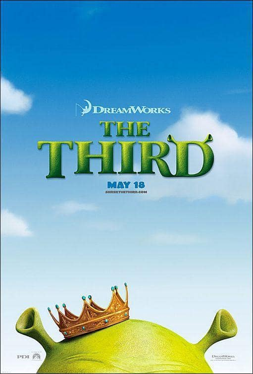 Shrek the Third Picture