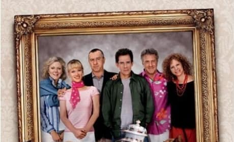 Release Date Announced for Little Fockers