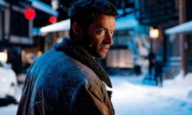 The Wolverine Magazine Still