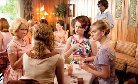 Bryce Dallas Howard in The Help