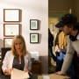 Breck Eisner Directs Radha Mitchell