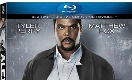 Alex Cross DVD Review: Tyler Perry Battles Matthew Fox