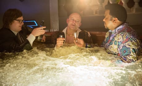 Hot Tub Time Machine 2 Releases 13 Photos: No Decade Is Safe!